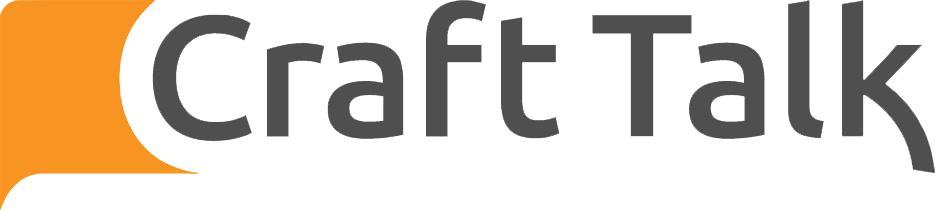 CraftTalk logo