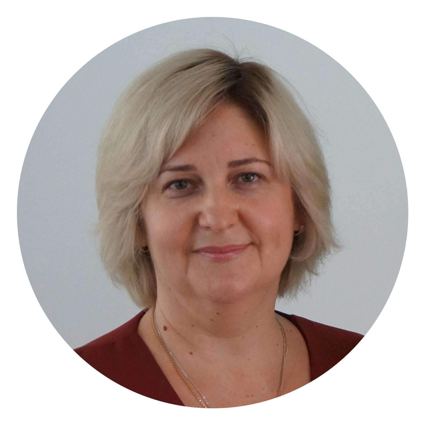 Лисицкая Татьяна Владимировна