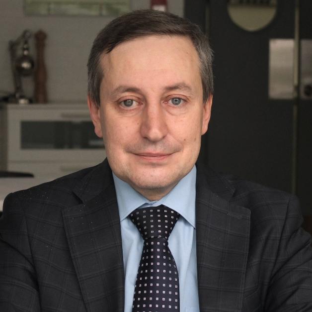 Хестанов Сергей Александрович
