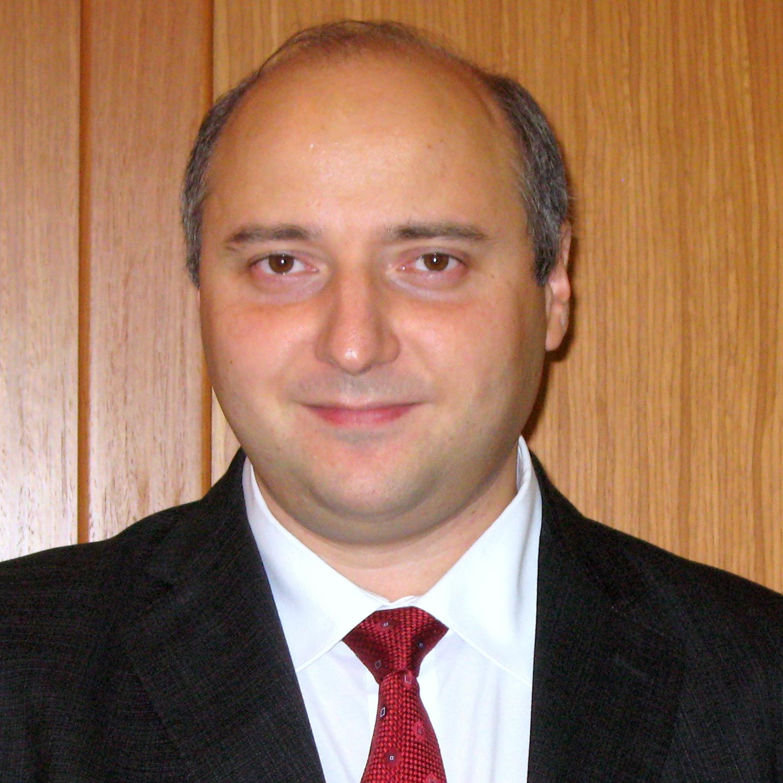 Филиппов Давид Ильич
