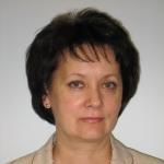 Украинская Ирина Дмитриевна
