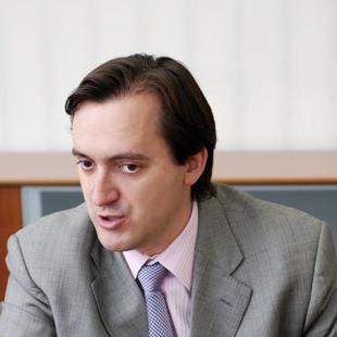 Катрич Алексей Сергеевич
