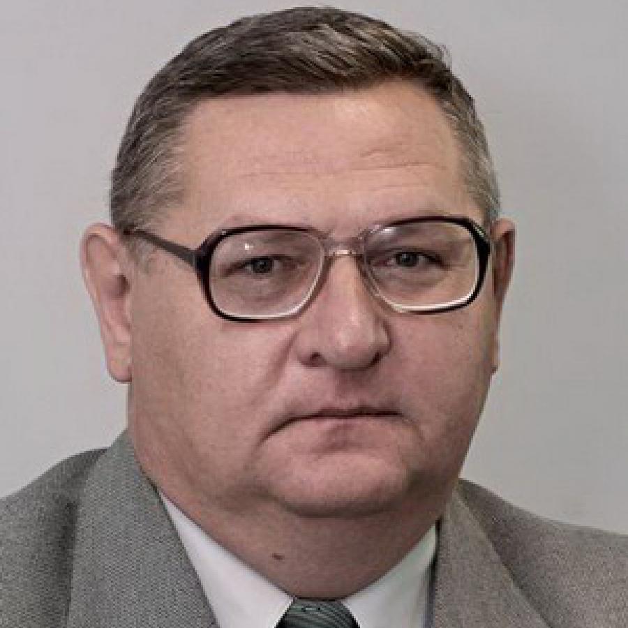 Захаров Игорь Васильевич