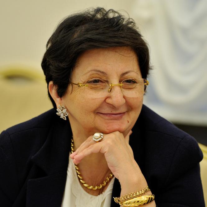 Седа Насибян
