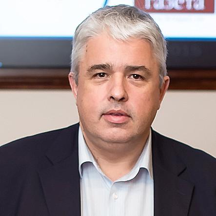Гершун Андрей Михайлович