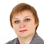 Радомская Наталья Юрьевна