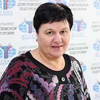 Кукина Мария Алексеевна